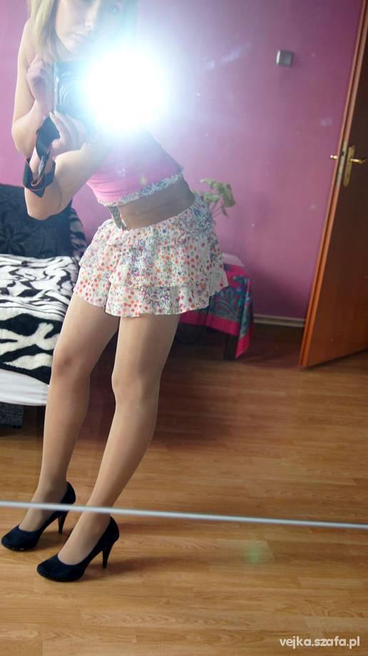 Mój styl spódniczka