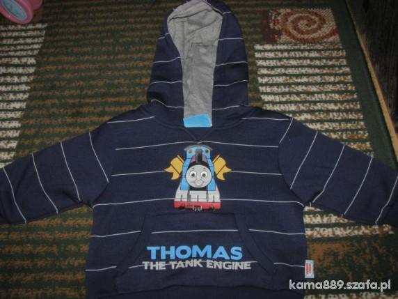 Bluzy BLUZA THOMAS Tomek i Przyjaciele