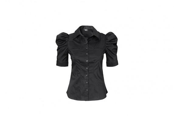 Koszule Koszula Power Shoulders H&M