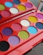 Sleek Circus paleta
