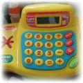 kasa dla dzieci CASH REGISTER kasa dźwięki NOWA