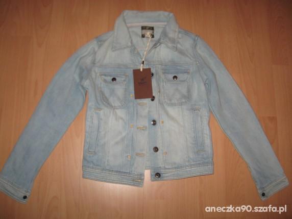 8e68bb61 Jeansowa kurtka Wrangler w Odzież wierzchnia - Szafa.pl