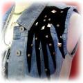 Kamizela hand made