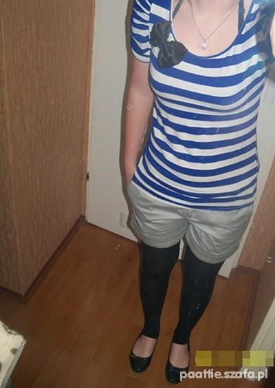 Mój styl niebieski