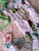 LIPSY tunika sukienka MEGA CUDNA