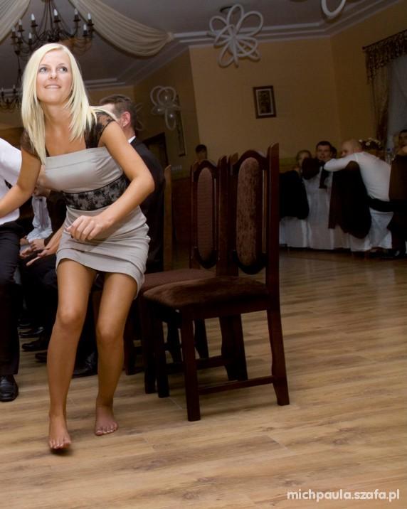 Suknie i sukienki weselnie