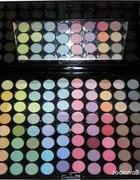 cienie do powiek 88 kolorow
