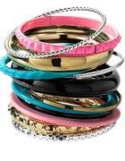 Bracelets by HM