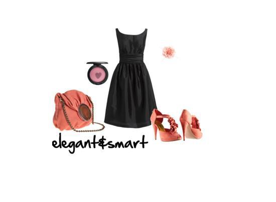 Eleganckie elegnat&smart