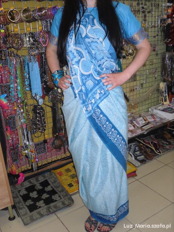 Na specjalne okazje Sari