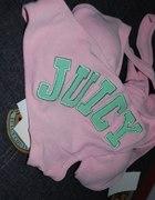 Juicy Couture Różowyy