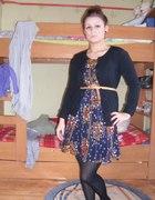 sukienka za 2 zl