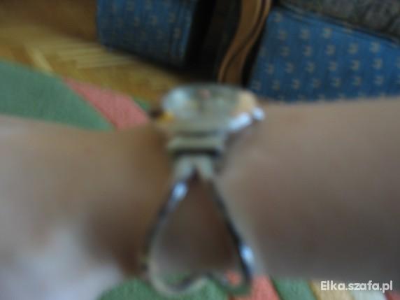 Pozostałe nowy ciekawy zegarek Ives Rocher