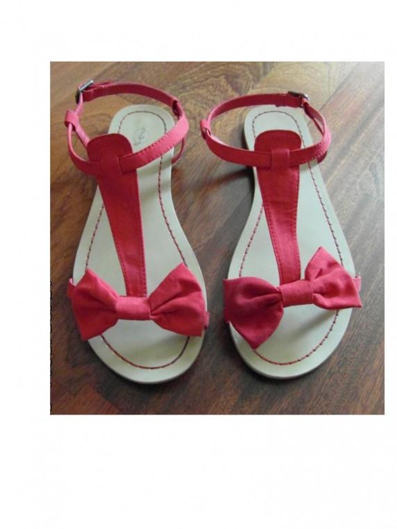 Sandały Buty na lato