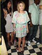Mary Kate Olsen pastele