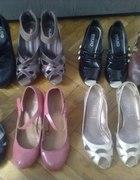 buty moja miłość