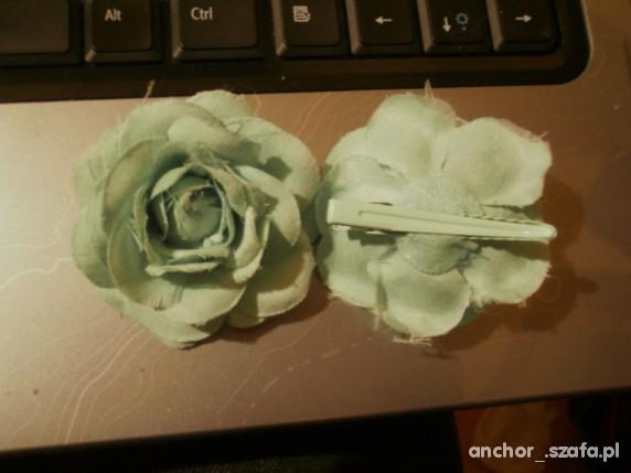 HM miętowe róże cena z wysyłką