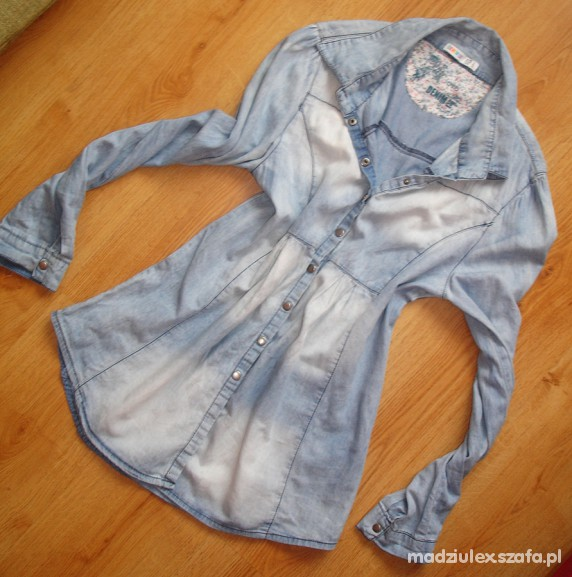 denim co primark atmosphere xl 42 40 koszula