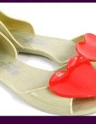 MELISKI NUDE czerwone serce 39 OSTATNIA PARA