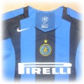 Koszulka sportowa NIKE Pirelli oryginał