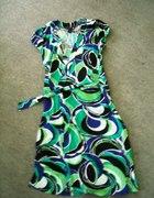 Sukienka HM r 36