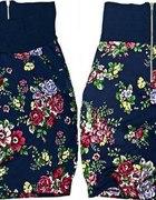 spódnica flor xs