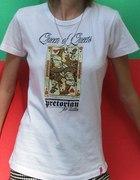 Koszulka Pretorian Queen of queens...