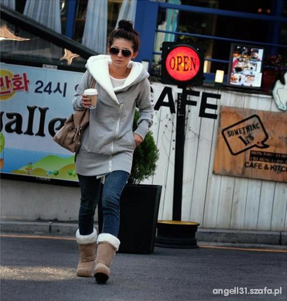 bluza japan style mis