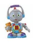 Robot Tobi...