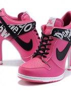 High Heel Nike Dunks 39 POSZUKUJE PILNIE