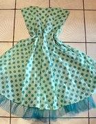 Sukienka do retro sesji