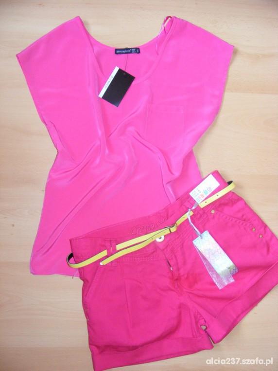 Mój styl różowo