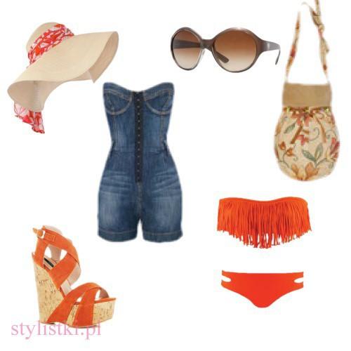 Idę na plaże