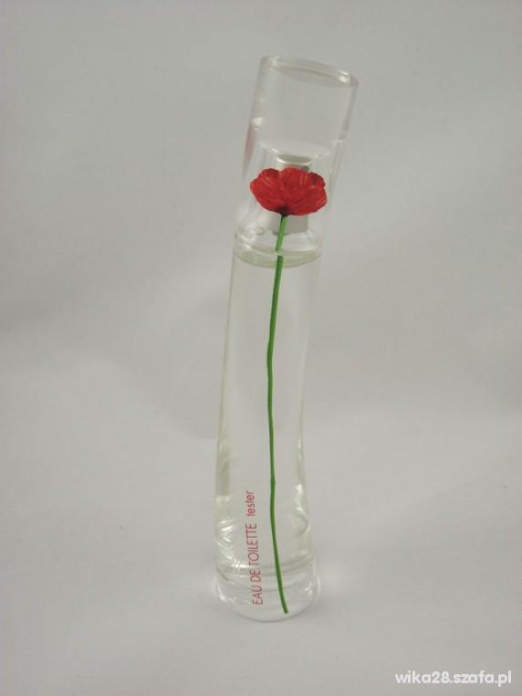 Kenzo flower...