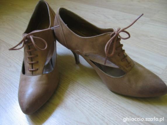 Dziewyczyny co myślicie o tych butkach