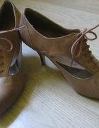 Dziewyczyny co myślicie o tych butkach...
