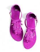Sandałki hm