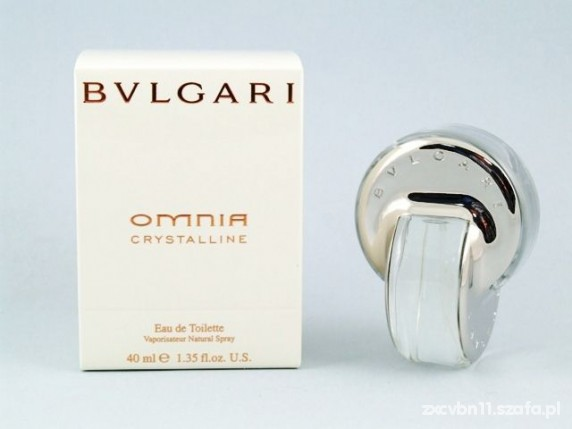 bvlgari omnia crystalline...