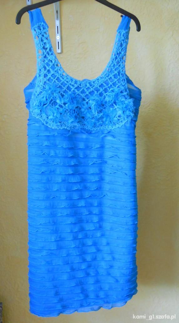 moja nowa sukieneczka