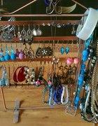 kolekcja kolczyków