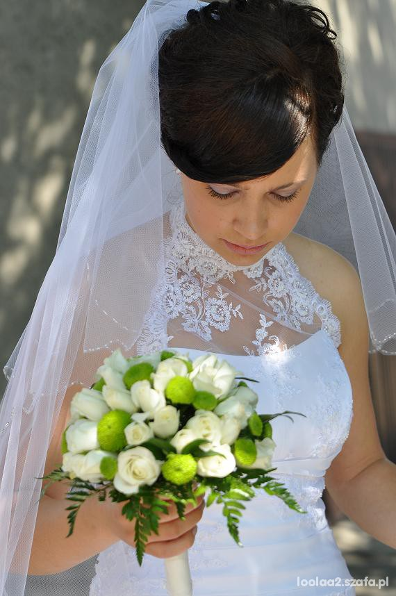 Mój styl Moja suknia ślubna