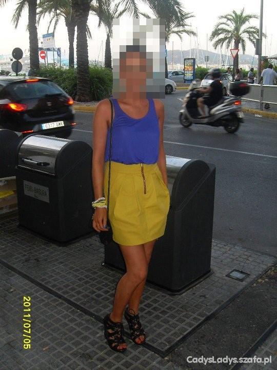 Mój styl Ibiza lipiec