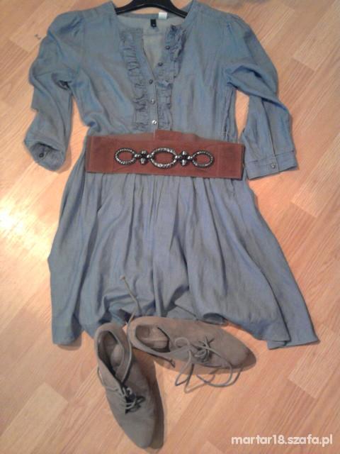 Mój styl moja piekna sukienka
