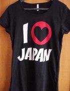 I LOVE JAPAN...
