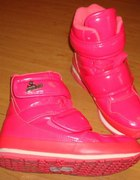 Moje Rubber Duck Combat Joggers Neon Pink