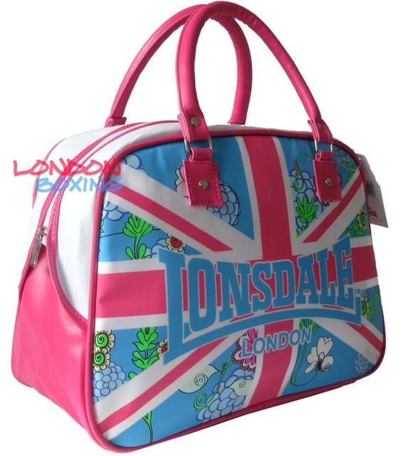 LONSDALE torba...