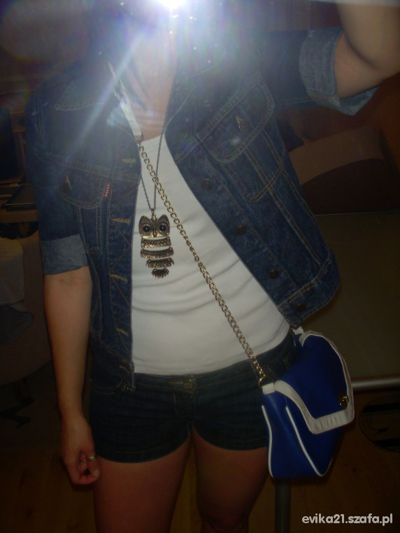 Mój styl J jak Jeans