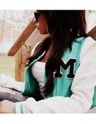 H&M Baseball