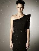Asymetryczna sukienka Zara...