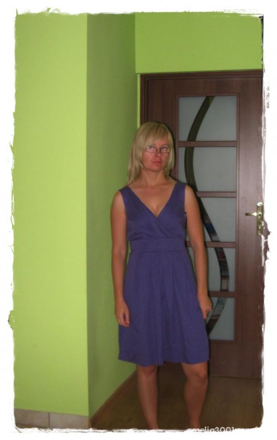 Suknie i sukienki Sukienka top secret